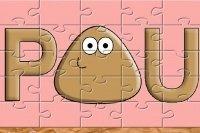 10 puzzles Pou