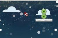 Angry Birds Noël