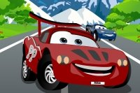 Arranger Flash McQueen