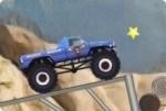 Aventure de camion monstre