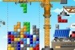 Bateau Tetris