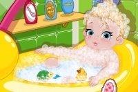 Bébé de Pâques