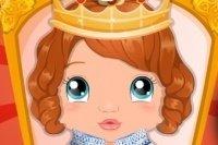 Bébé royal