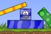 Boîte bleue 2