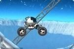Buggy sur la lune