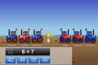 Calculer les Tracteurs