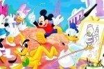 Calculs Disney