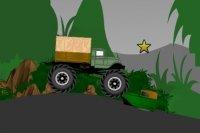 Camion Fonceur