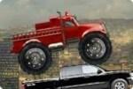 Camion de pompiers 2