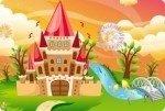 Château de fantaisie