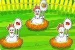 Choisir des œufs