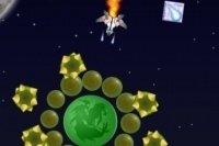 Combat contre des extraterrestres