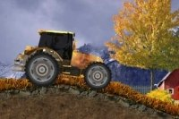 Conduite de Tracteur 2 2