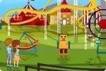 Construire un parc d'attractions