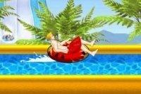 Course sur l'eau 7