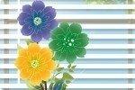 Créer des fleurs