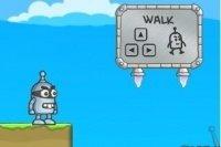Dex le Robot