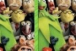 Différences de Muppets