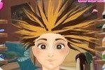 Drôles de coiffures