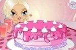 Du gâteau au dessert