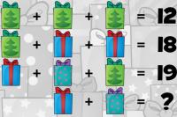 Énigmes Cadeau Maths