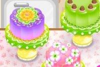 Faire des Gâteaux