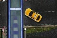 Gare le taxi