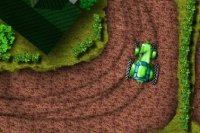 Garer des Tracteurs 2