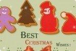 Gâteaux de Noël 2