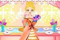 Habille la Princesse