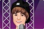 Habiller Justin Bieber