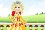 Habiller la princesse