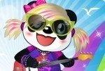 Habiller le panda