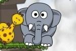 L'éléphant qui ronfle