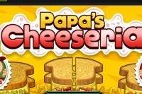 La Cheeseria de papa