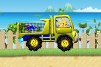 Le Camion de Pikachu