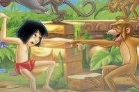 Le livre de la jungle Objets cachés