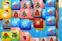 Mahjong de Noël