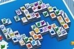 Mahjong aux jouets