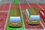 Parking 3D 2