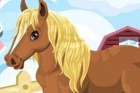 Jeux de chevaux gratuit - Jeux de poney qui saute ...