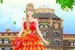 Prise de vues de princesse