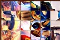 Puzzle Super Sonic