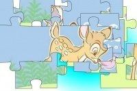 Puzzle Bambi