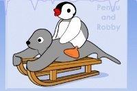 Puzzle Pingu