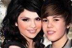 Selena et Justin Bieber