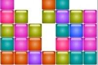 Tir sur les cubes