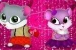 Un amour de hamster