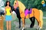 Un cheval extraordinaire