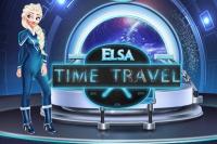 Voyage dans le Temps Elsa